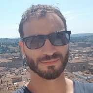 Photo de profil de Mikael PRIETO