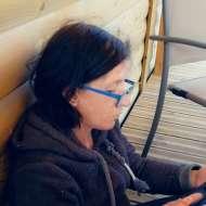 Photo de profil de Sylvie Gimenez