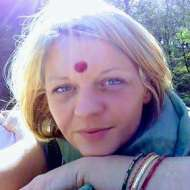 Photo de profil de Shanti POTIN