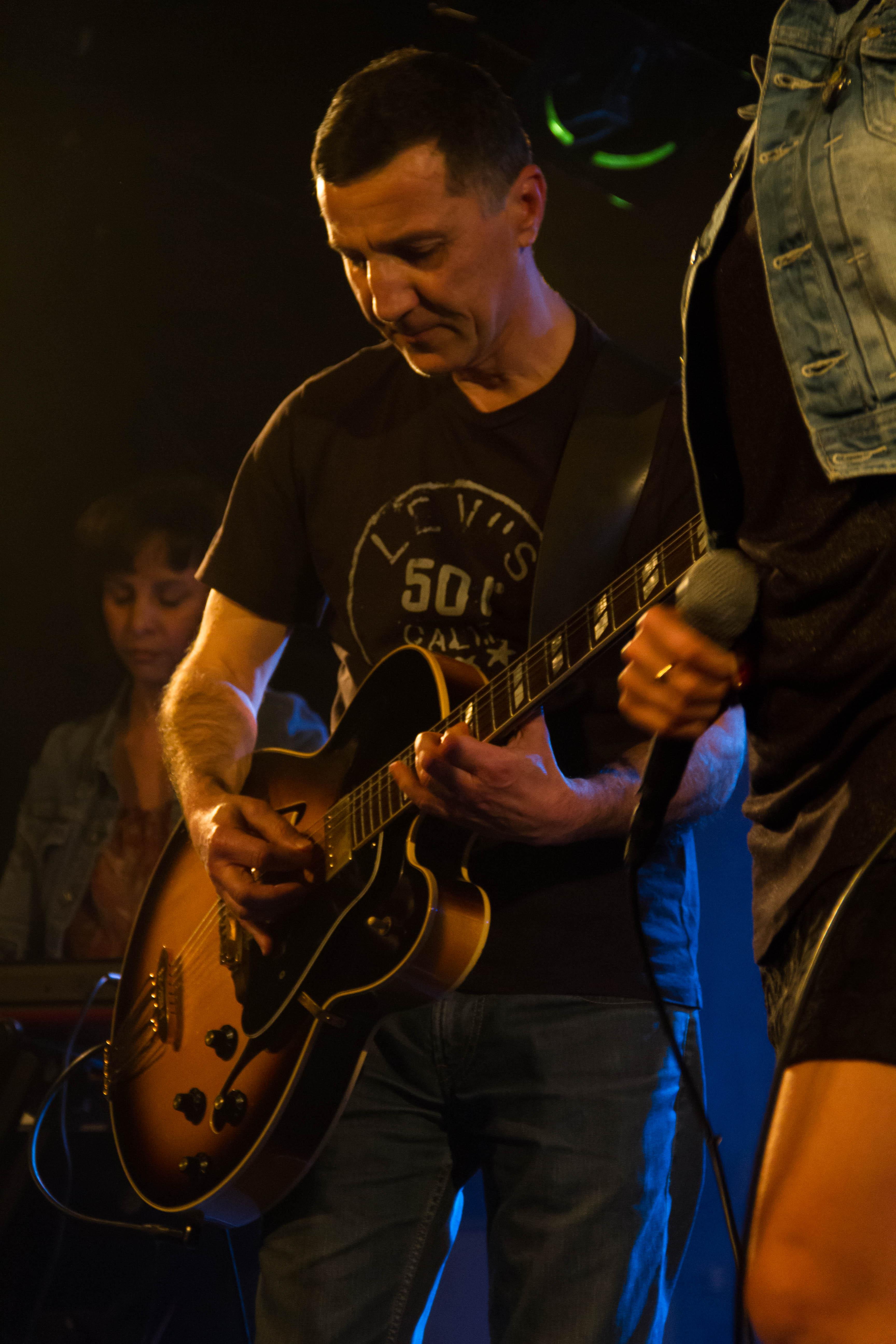 Photo de profil de Jean-Marc ANTONINI