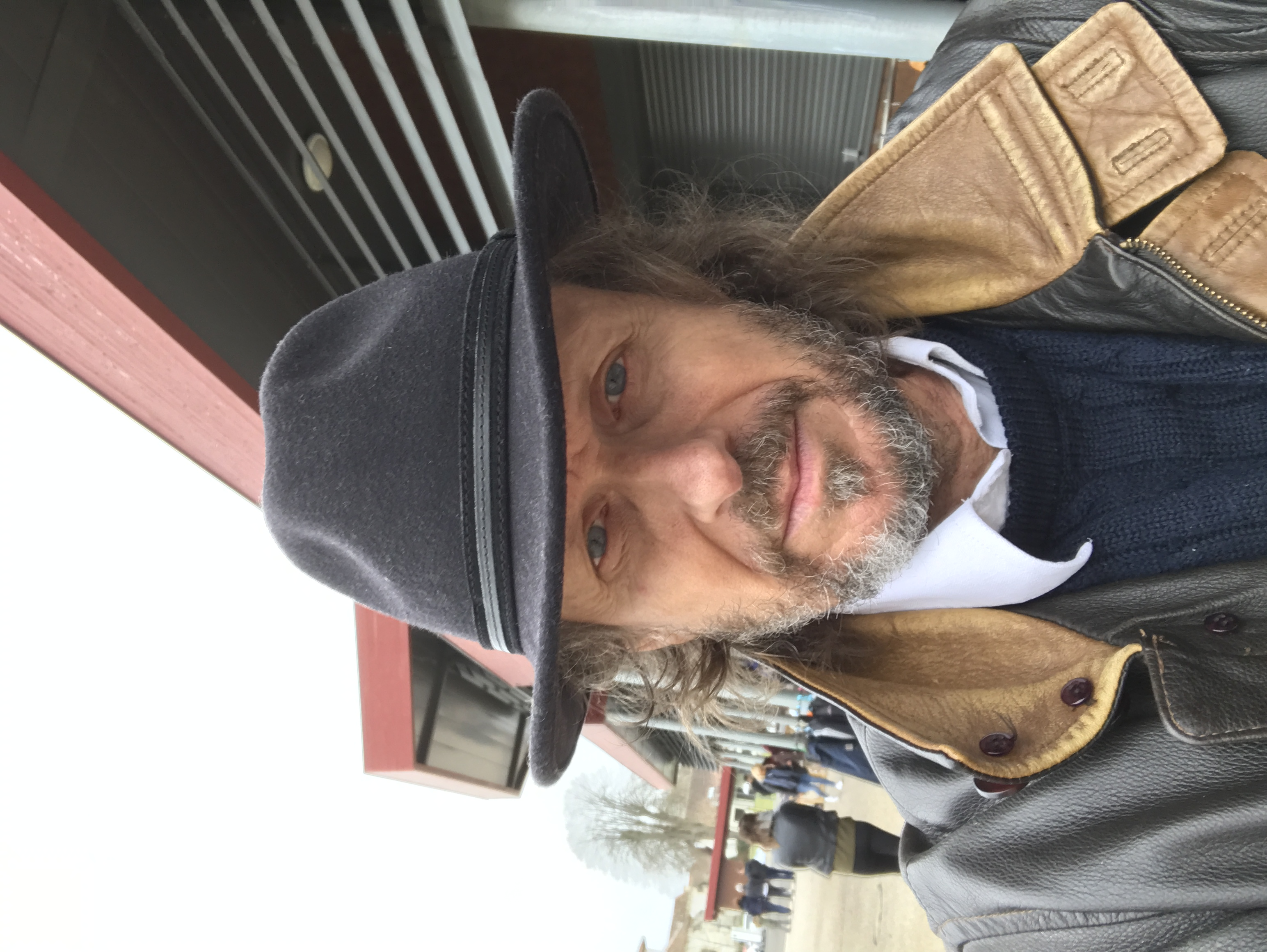 Photo de profil de Franz Grangien