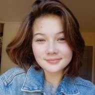 mariia Pakhomov
