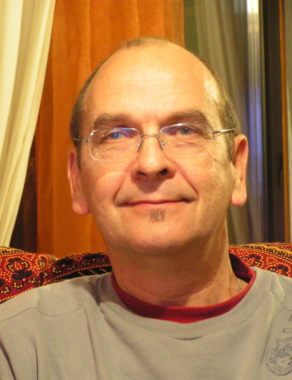 Photo de profil de Jean-Jacques MAHU