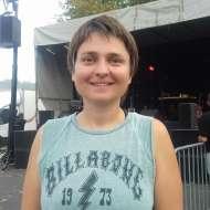 Photo de profil de Gwendoline PAROBIEJ