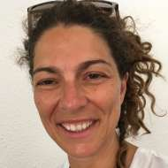 Sarah LARTIGAU