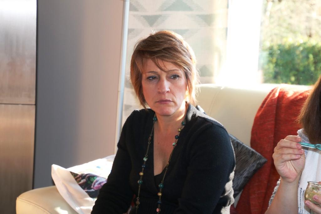 Patricia Nogaro