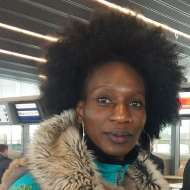 Photo de profil de Djénéba FAVEREAU
