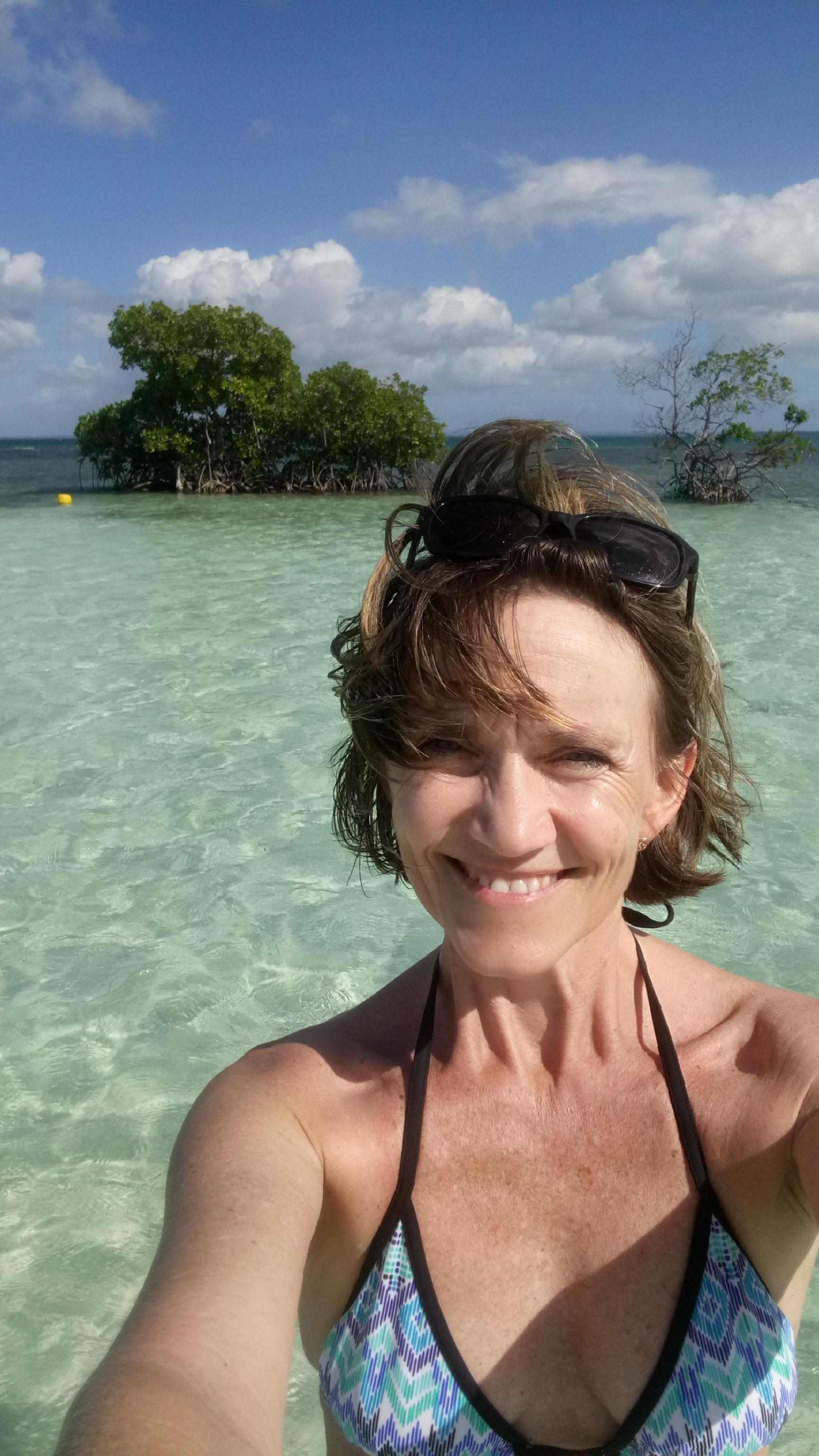 Photo de profil de Virginie THIERCY