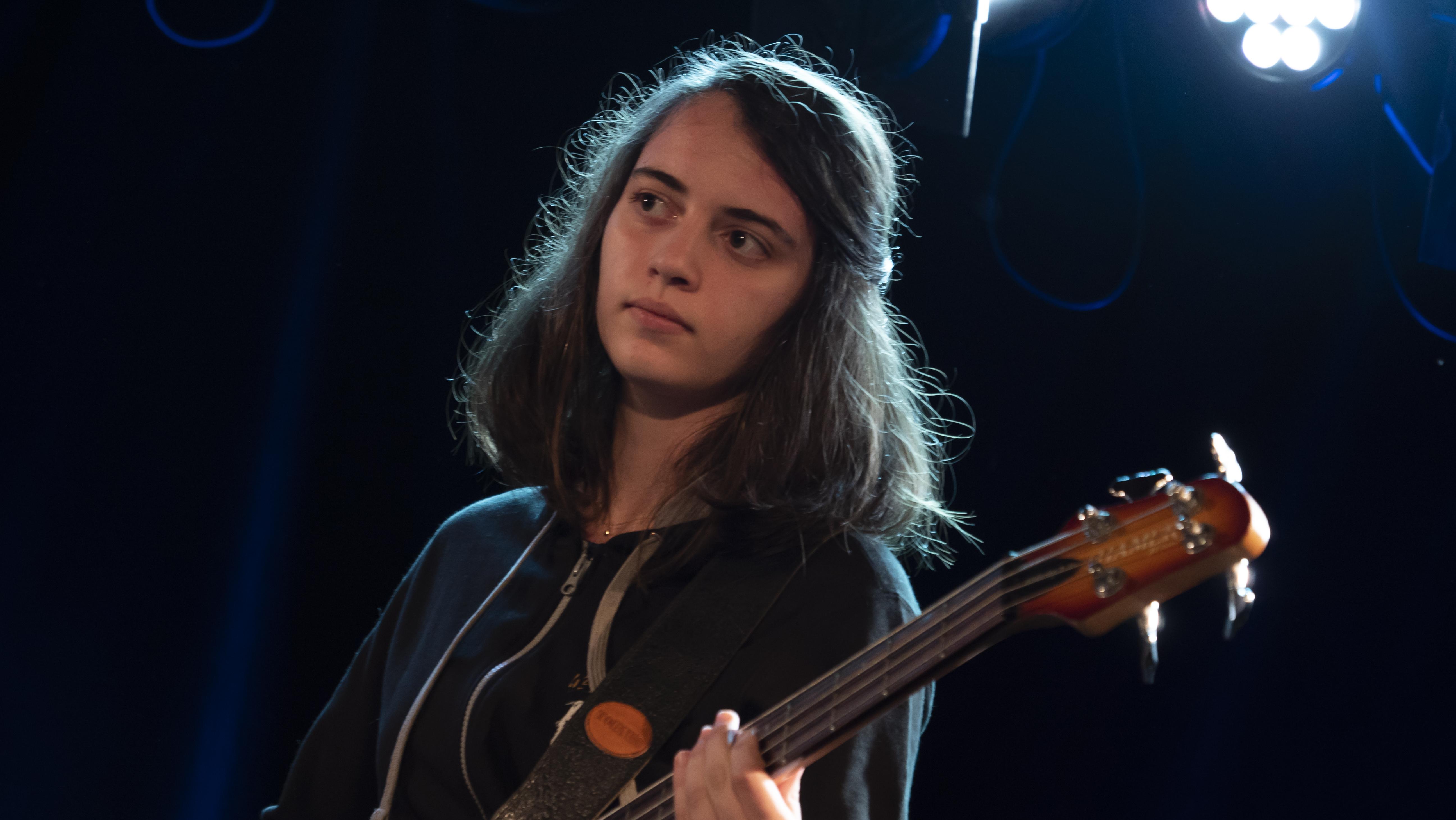 Elisa VALDES