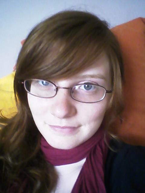 Photo de profil de Elodie Da Costa