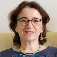 Joëlle GARIN