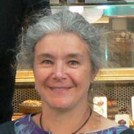 Sylvie Fort
