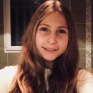 Photo de profil de Nina Hébert-Amand