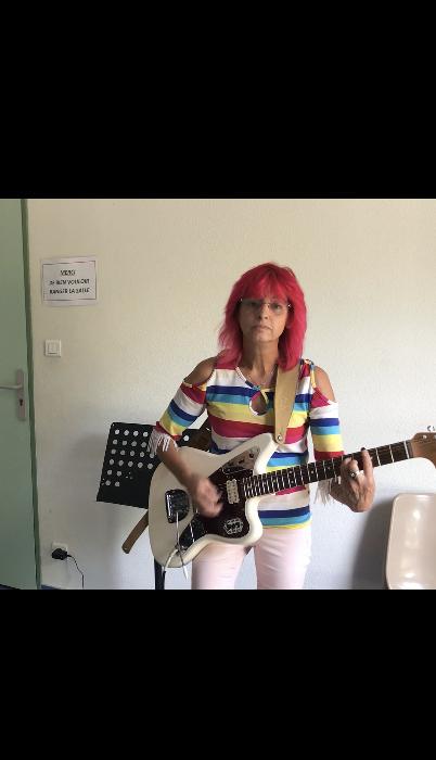Photo de profil de valerie Pruneau